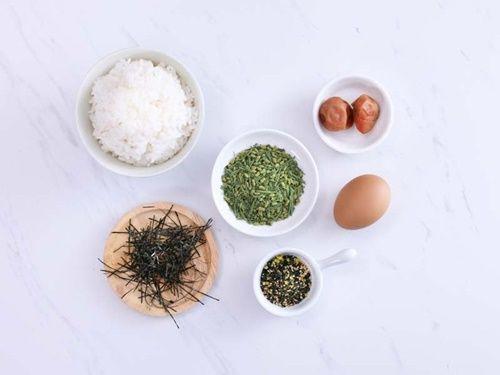 Cơm trà xanh mơ muối – Món ăn tinh tế thanh lọc tinh thần của người Nhật Bản - Ảnh 2
