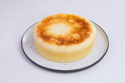 Cách làm bánh phô mai Nhật Bản xốp mềm bằng nồi cơm điện - Ảnh 6