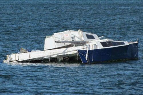 Kí ức kinh hoàng của cô gái trẻ thoát chết sau khi bơi suốt 33 giờ trên biển - Ảnh 3