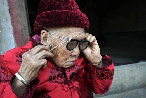Cặp vợ chồng già bên nhau suốt 81 năm chưa một ngày xa rời - Ảnh 3