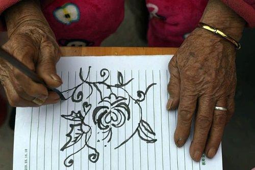 Cặp vợ chồng già bên nhau suốt 81 năm chưa một ngày xa rời - Ảnh 4