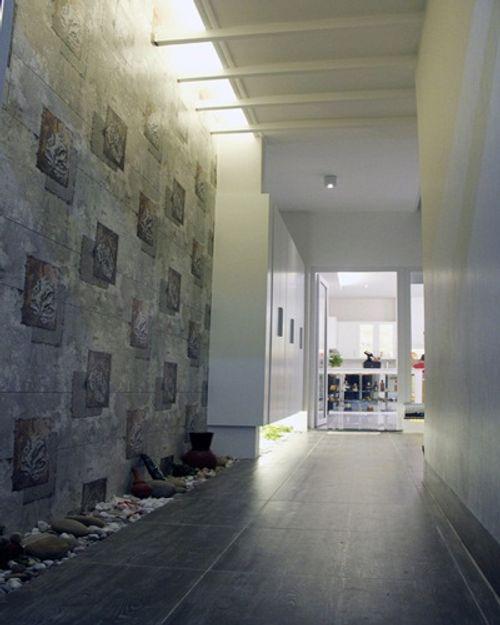 Chi phí thấp vẫn xây được nhà cấp 4 đẹp lung linh như resort - Ảnh 3