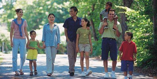 Những lợi ích không ngờ của việc đi bộ 10.000 bước mỗi ngày - Ảnh 1