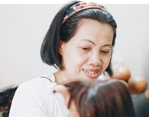 Chuẩn bị ảnh thờ nhưng người đàn bà vẫn sống tiếp 15 năm dù bị ung thư - Ảnh 2