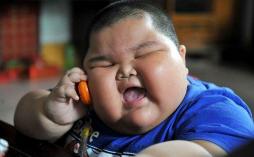 Nước láng giềng Việt Nam có số trẻ béo phì tăng vọt - Ảnh 2