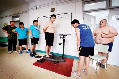 Nước láng giềng Việt Nam có số trẻ béo phì tăng vọt - Ảnh 1