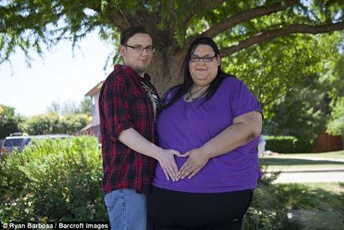 10 tuần giảm 91 kg: Động lực nào khiến cô gái này làm được thế? - Ảnh 4