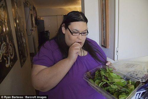 10 tuần giảm 91 kg: Động lực nào khiến cô gái này làm được thế? - Ảnh 6