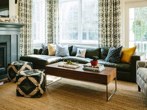 3 cách trang trí giúp căn phòng của bạn trông rộng hơn - Ảnh 4