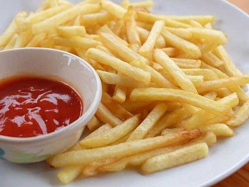 Những thực phẩm gây hại não bạn cần tránh xa - Ảnh 3