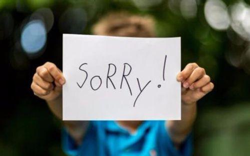 Những thóa mạ trên facebook và lời xin lỗi hiếm hoi - Ảnh 1