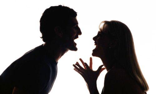 """Hai vợ chồng khắc khẩu và """"thần dược"""" cứu vãn hôn nhân - Ảnh 1"""
