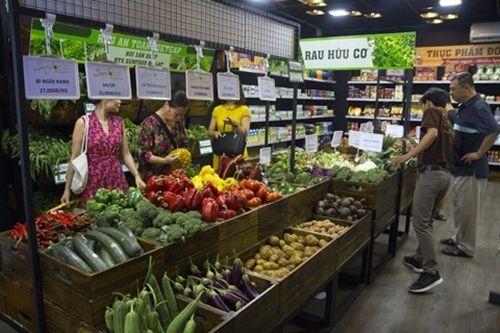 Chọn mua thực phẩm an toàn ngày Tết - Ảnh 1