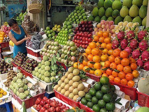 Chọn mua thực phẩm an toàn ngày Tết - Ảnh 3