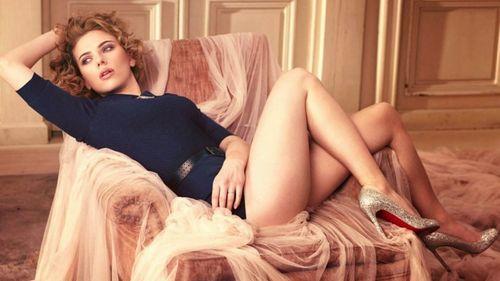 """Biến thân thành """"Góa phụ đen"""", Scarlett Johannson kiếm bộn tiền - Ảnh 2"""