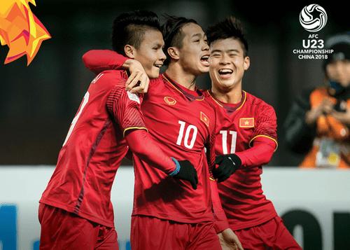 Truyền thông châu Á hết lời ca ngợi chiến thắng lịch sử của U23 Việt Nam - Ảnh 1