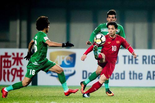 Truyền thông châu Á hết lời ca ngợi chiến thắng lịch sử của U23 Việt Nam - Ảnh 2