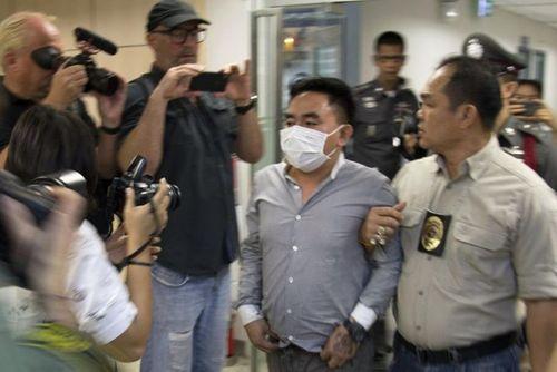 Trùm buôn lậu gốc Việt buôn bán động vật hoang dã bị tóm tại Thái Lan - Ảnh 4