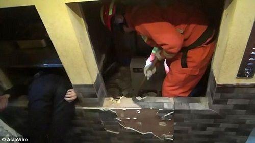 Phục vụ nhà hàng trẻ tuổi chết thảm vì thang máy chuyển thức ăn - Ảnh 3