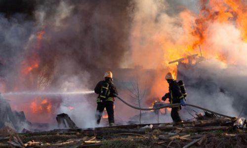 Hỗ trợ gia đình lao động Việt Nam bị thương vong trong vụ cháy nổ tại Hàn Quốc - Ảnh 1