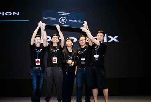 Việt Nam lần đầu tiên vô địch cuộc thi lập trình công nghệ lớn nhất châu Âu - Ảnh 2