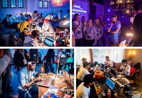 Việt Nam lần đầu tiên vô địch cuộc thi lập trình công nghệ lớn nhất châu Âu - Ảnh 4