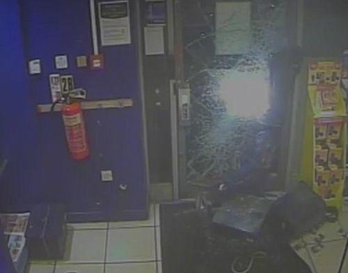 Kẻ trộm bị phát hiện do vết quần rách ở... mông - Ảnh 2