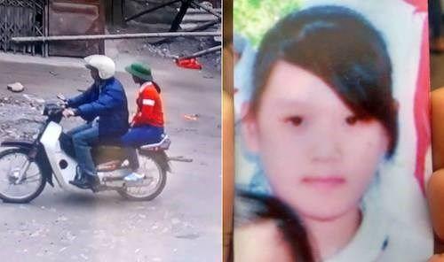 Dân tóm được kẻ nghi bắt cóc bé gái 14 tuổi ngày 4 Tết - Ảnh 2