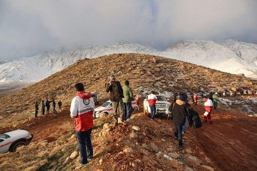 Iran: Tìm thấy xác máy bay chở 65 người rơi tại hiện trường - Ảnh 2