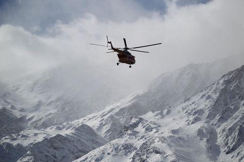 Iran: Tìm thấy xác máy bay chở 65 người rơi tại hiện trường - Ảnh 1