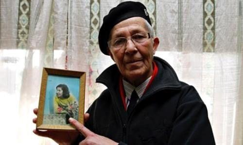 Bí mật về những phụ giữ trinh tiết cả đời để được sống như đàn ông ở Albania - Ảnh 4