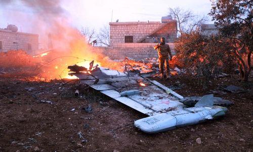 Mỹ phủ nhận cung cấp vũ khí cho quân nổi dậy Syria bắn rơi Su-25 của Nga - Ảnh 1