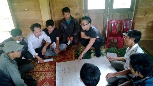 Chủ tịch UBND Quảng Trị: Tôi phải động viên nhiều để con về làm việc cho tỉnh - Ảnh 1