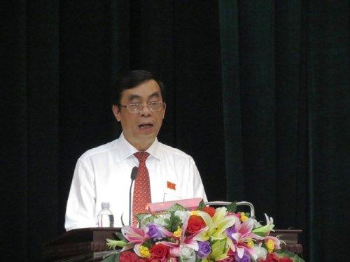 Chủ tịch UBND Quảng Trị: Tôi phải động viên nhiều để con về làm việc cho tỉnh - Ảnh 4