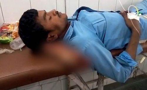 Bác sĩ bị đình chỉ công tác vì dùng chi cắt rời của bệnh nhân làm gối - Ảnh 1