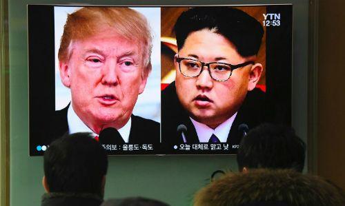 Trung Quốc đảm bảo cho cuộc đàm phán Mỹ - Triều không bị hủy bỏ - Ảnh 1