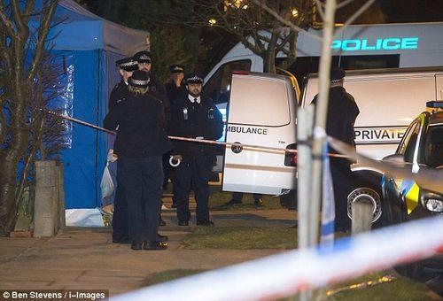 Một người Nga lưu vong bị sát hại bí ẩn tại Anh - Ảnh 2