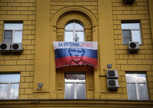 Tổng thống Putin sẽ nắm quyền lực trong bao lâu nếu chiến thắng? - Ảnh 1