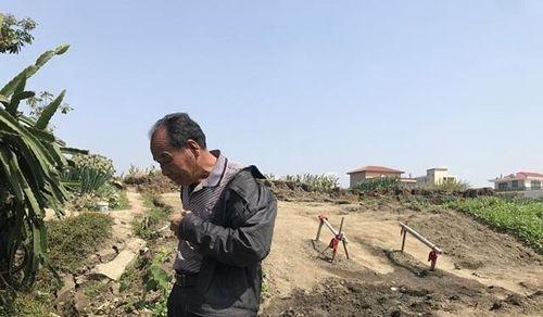 Nông dân hoảng loạn bỏ chạy khi ruộng rau bỗng dâng cao thành đồi - Ảnh 2