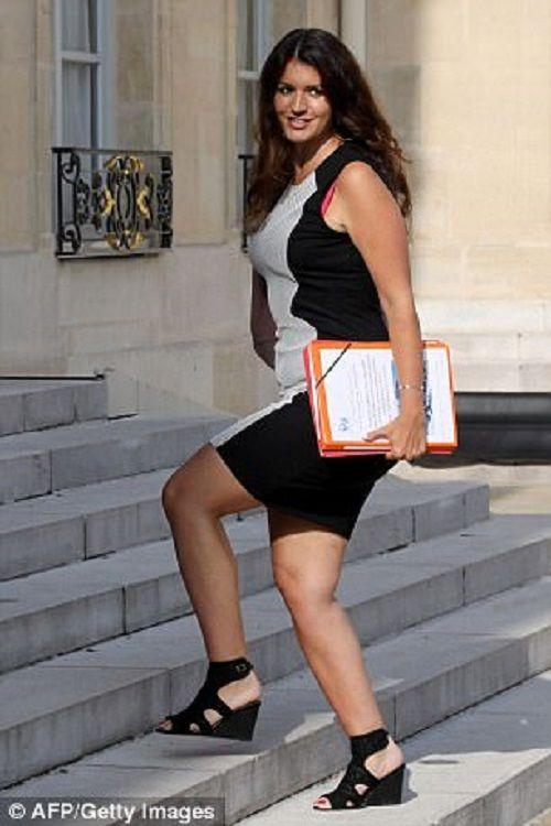 Pháp: Đề xuất phạt đàn ông ít nhất 2 triệu nếu bình phẩm về vẻ ngoài của phụ nữ - Ảnh 1