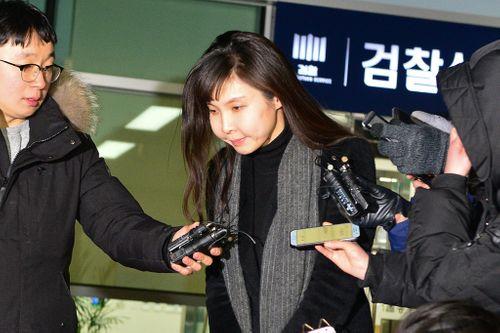 Cựu ứng cử viên tổng thống Hàn Quốc hy vọng bác bỏ được cáo buộc hiếp dâm - Ảnh 2