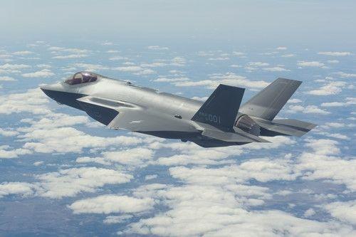 Hàn Quốc ra mắt vũ khí mới tăng cường an ninh trong khi đối thoại với Triều Tiên - Ảnh 3