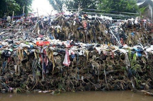 Indonesia có thể làm sạch con sông bẩn nhất thế giới? - Ảnh 4