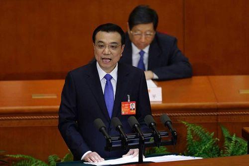 """Trung Quốc cảnh báo sẽ """"không dung túng"""" các hoạt động ly khai của Đài Loan - Ảnh 1"""