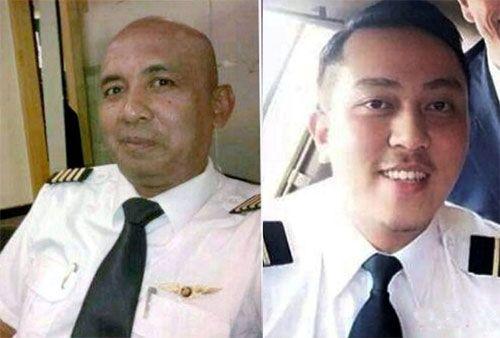 'Đám mây mù' vẫn bao phủ máy bay MH370 sau 4 năm mất tích - Ảnh 6