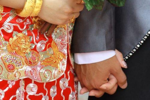 Đám cưới náo loạn vì nữ khách bị đánh bất tỉnh khi chắn đường nhà trai - Ảnh 1
