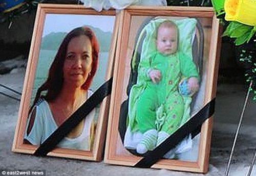 Đau lòng bà mẹ và trẻ sơ sinh bị nghiền chết do thang máy bị hỏng - Ảnh 4