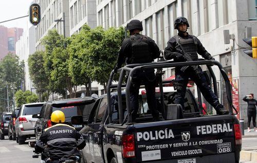 Mexico trở thành nơi có các thành phố nguy hiểm nhất thế giới - Ảnh 1