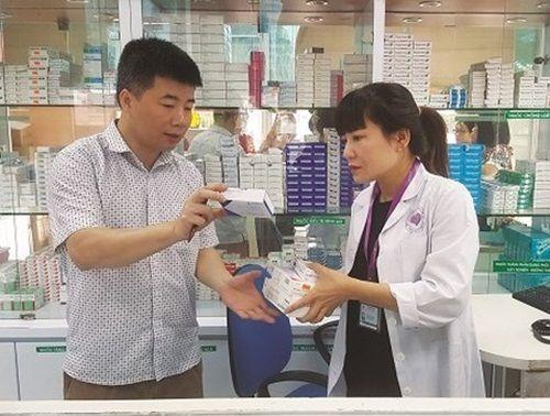 Nhiều bệnh viện tư sử dụng thuốc hết hạn, kém chất lượng cho người bệnh - Ảnh 3