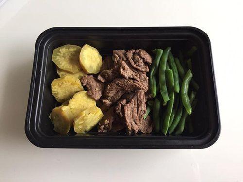 Thực đơn ăn kiêng Eat Clean giúp bạn loại bỏ mỡ bụng mùa hè mà vẫn ngon miệng - Ảnh 2
